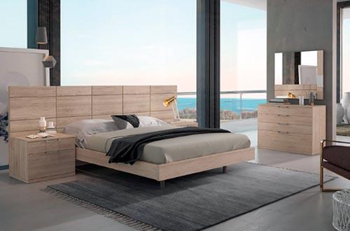 El dormitorio, el centro del descanso