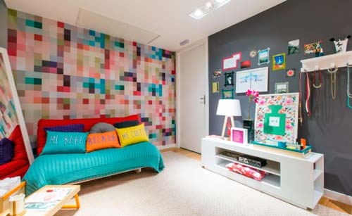 decorar cuartos pequeños