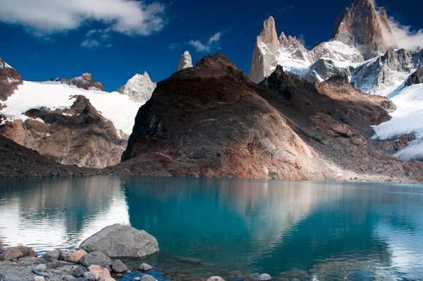 Lugares curiosos de Argentina
