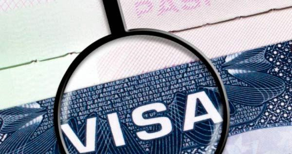 Visados y autorizaciones para viajar a EEUU