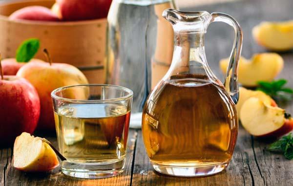 beneficios del vinagre