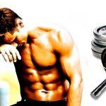 Entrenamiento hasta el fallo muscular
