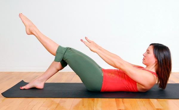 fortalecimiento abdomen