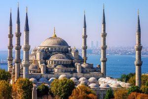 Consejos de interés para viajar a Turquía