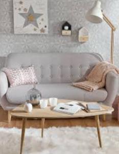 El sofá correcto