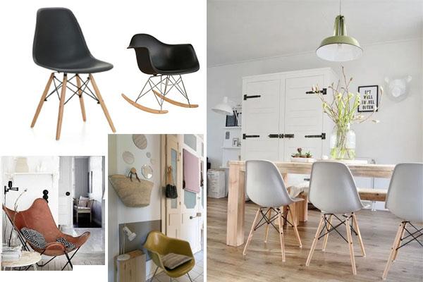 Sillas Iconos del diseño de SuperStudio para dar estilo a tu hogar