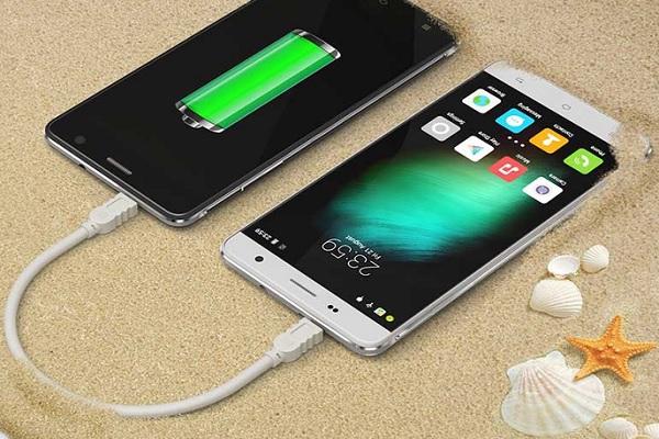 Batería del Smartphone: Avances para su duración