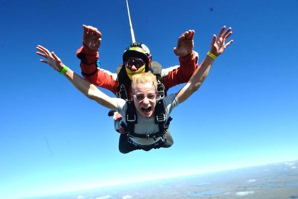Los 7 superpoderes de la adrenalina