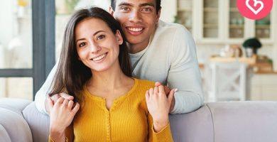 relaciones de parejas