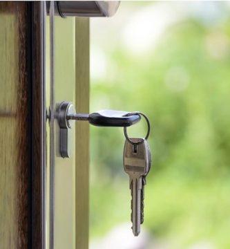 Cerrajería para tu hogar
